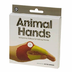 temporary tattoos talking hands animal animals