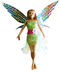 flitter fairies alexa meadow fairy youngest