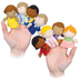little children finger puppets months precious