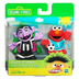 sesame street playskool soccer friends count