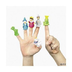 fairy tale finger puppet party favors