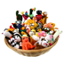 sanyork wholesale finger puppets assortment birds