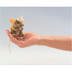 folkmanis mini field mouse finger puppet
