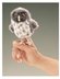 folkmanis mini spotted finger puppet beautiful