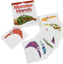 monster hands temporary tattoos monsters safe