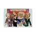 great philosophers finger puppet plato kant