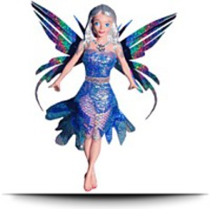 Buy Now Flitter Fairies Eva Lake Fairy Magical