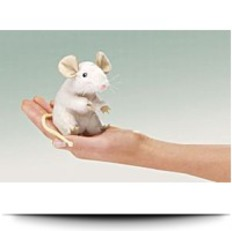 Mini Pet Mouse