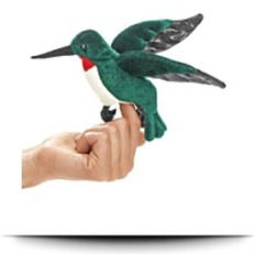 Puppet Mini Hummingbird