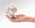 mini rabbit irresistibly cute little sure