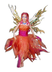 flitter fairies mara fire fairy magical