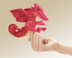 dragon finger puppet folkmanis puppets